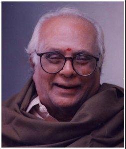 M-V-Venkatram