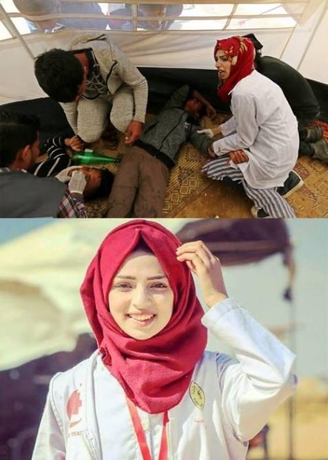 Razan al Najar -1